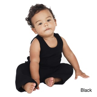 American Apparel Infant Rib Tank Top