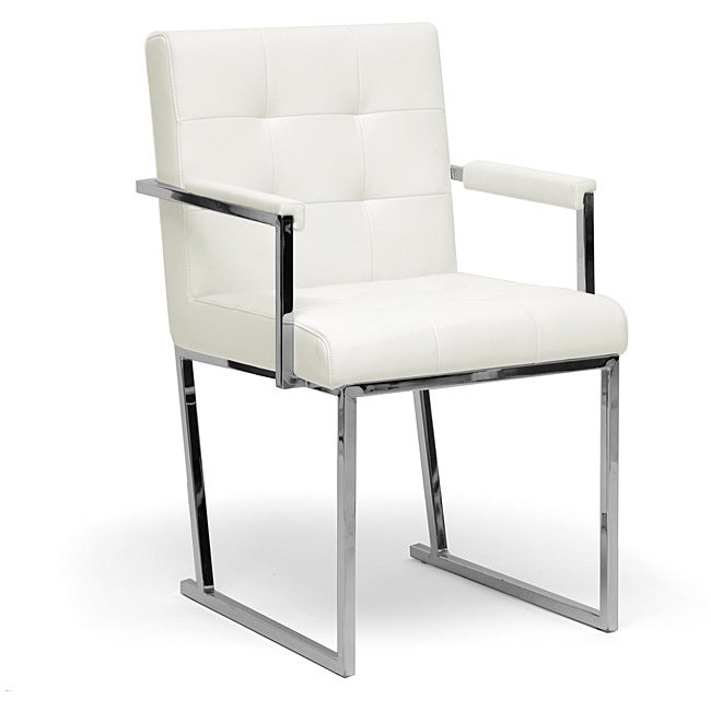 39 Collins 39 Ivory Mid Century Accent Chair Overstock Shopping Grea