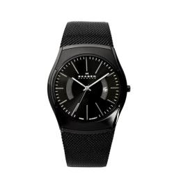 Skagen Denmark Men's Simple Sophistication Watch