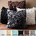 Mac Down-Filled Decorative Pillow (22-Inch Square)