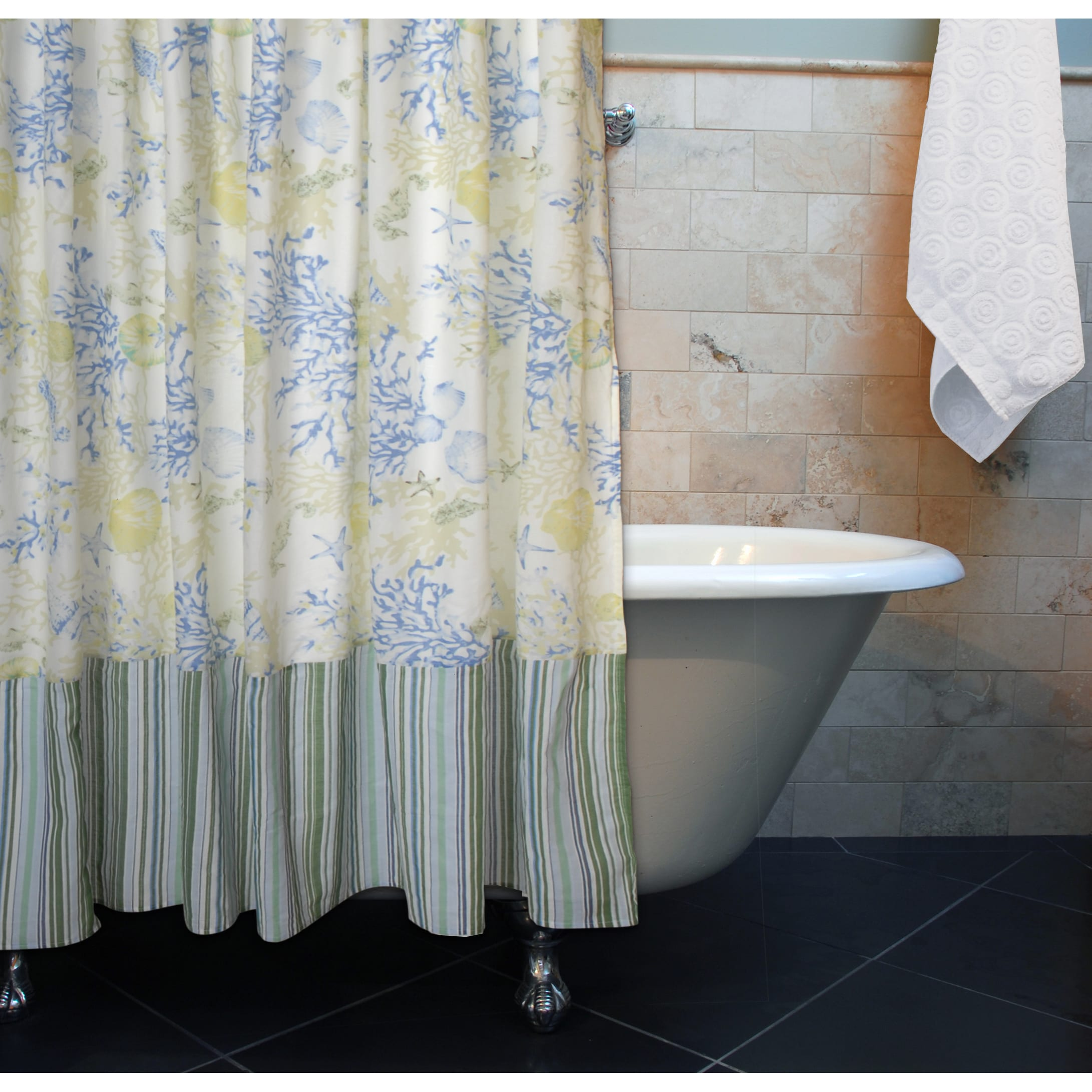 Round Shower Curtain Rods Shower Curtains for Man's Bathr