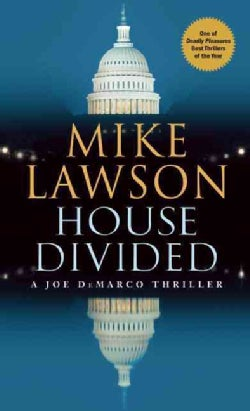 House Divided (Paperback)
