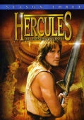 Hercules: Legendary Journeys Season 3 (DVD)