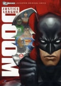 DCU Justice League: Doom (DVD)