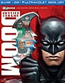 DCU Justice League: Doom (Blu-ray/DVD)