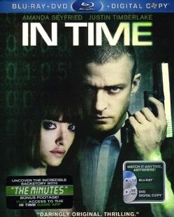 In Time (Blu-ray/DVD)
