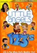 Little Angels: 123's (DVD)