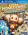 PS Vita - Super Monkey Ball Banana Splitz