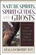 Nature Spirits, Spirit Guides, and Ghosts: How to Talk With and Photograph Beings of Other Realms (Paperback)