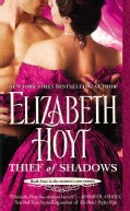 Thief of Shadows (Paperback)