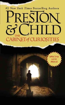 The Cabinet of Curiosities (Paperback)