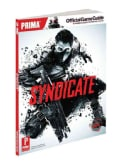 Syndicate: Prima Official Game Guide (Paperback)