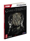 Game of Thrones: PRIMA Official Game Guide (Paperback)