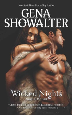Wicked Nights (Paperback)