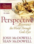 Perspective: Experience the World Through God's Eyes (Paperback)