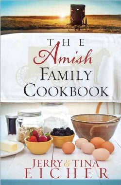 The Amish Family Cookbook (Paperback)