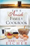 The Amish Family Cookbook (Spiral bound)
