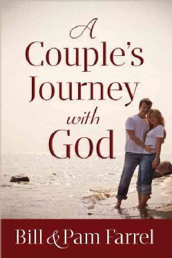 A Couple's Journey with God (Hardcover)