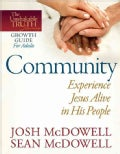 Community: Experience Jesus Alive in His People (Paperback)