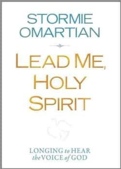 Lead Me, Holy Spirit (Hardcover)