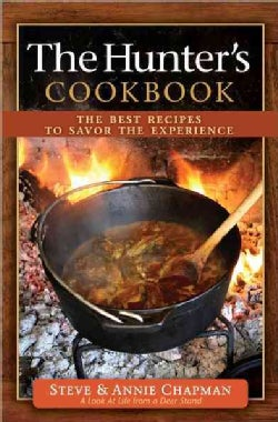 The Hunter's Cookbook (Paperback)