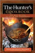 The Hunter's Cookbook (Spiral bound)