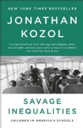 Savage Inequalities: Children in America's Schools (Paperback)