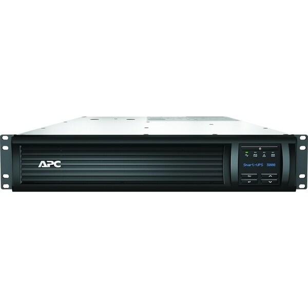 APC Smart-UPS 3000VA Rack-mountable UPS