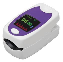 HealthSmart Finger Premium Pulse Oximeter