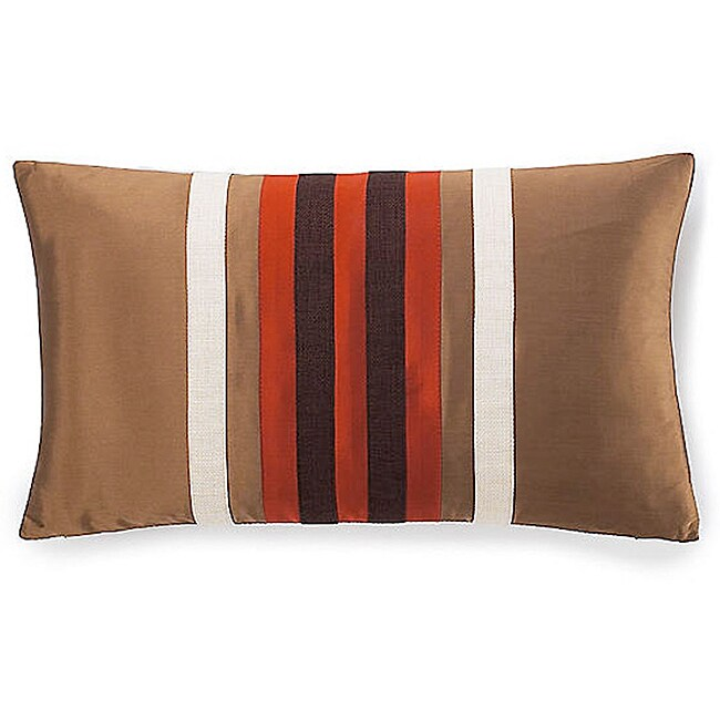 Racing Earth 12x20-inch Poly Decorative Pillow