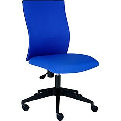 Jesper Office Blue Ergo Office Chair