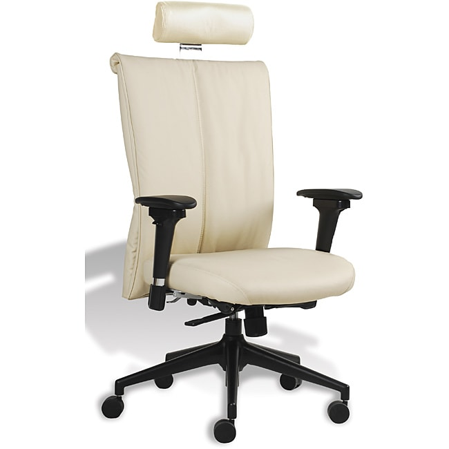 Jesper Office High Back Leather Executive Chair