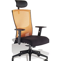Jesper Office Mesh Ergonomic High Back Office Chair