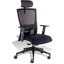 J&K Ergonomic Highback Office Chair