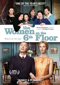 The Women on the 6th Floor (DVD)