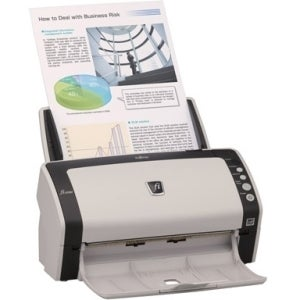 Fujitsu fi-6140Z Sheetfed Scanner - 600 dpi Optical