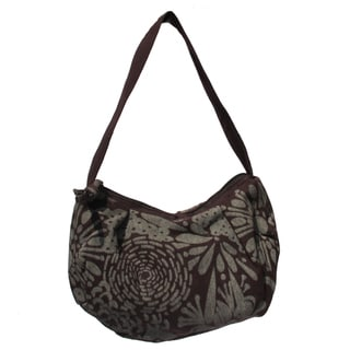 Signature Hobo Bag (Kenya)