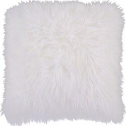 Bolt Square Decorative Pillow