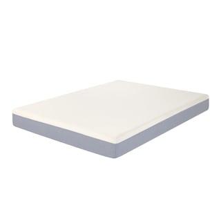 Sleep Sync 8-inch Twin-size Memory Foam Mattress