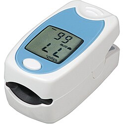 HealthSmart Finger Standard Pulse Oximeter