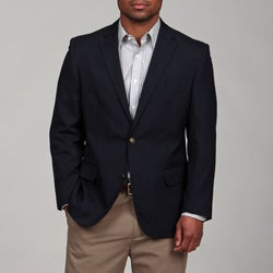 Dockers Men's Navy Blazer