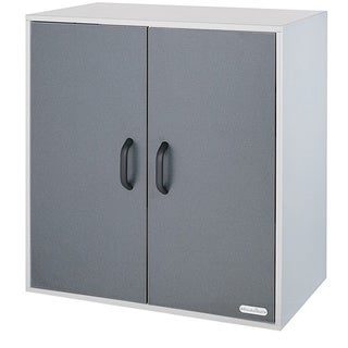 Organized Living freedomRail Go-Cabinet Granite Doors