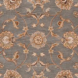Hand-tufted Kensington Wool Rug (5' x 7'9)
