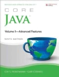 Core Java: Advanced Features (Paperback)