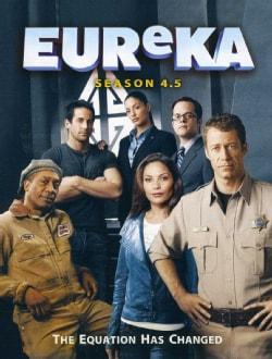 Eureka: Season 4.5 (DVD)