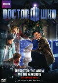Doctor Who: The Doctor, The Widow And The Wardrobe (DVD)