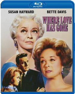 Where Love Has Gone (Blu-ray Disc)