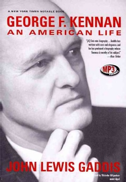 George F. Kennan: An American Life (CD-Audio)