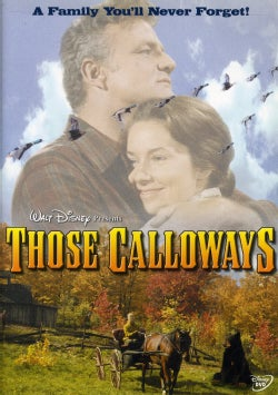 Those Calloways (DVD)