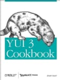YUI 3 Cookbook (Paperback)